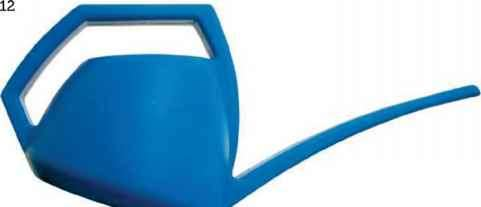 Watering Can Long Spout
