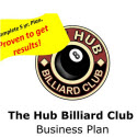 Proven Pool Hall Business Plan
