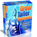 Grow Taller Dynamics - Hot Niche With Amazing Conversion