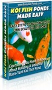 Easy Koi Ponds Review