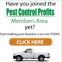 Pest Control Profits Gold