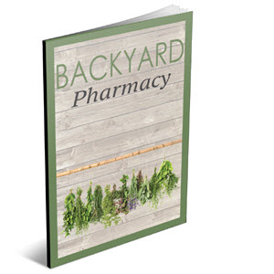 Backyard Pharmacy