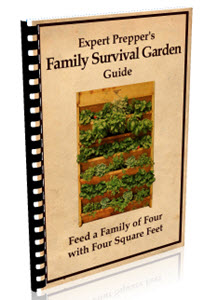 Family Survival Garden