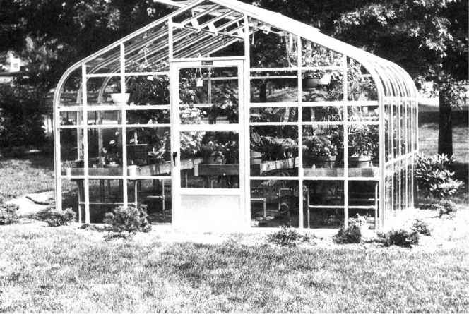 Janco Greenhouse